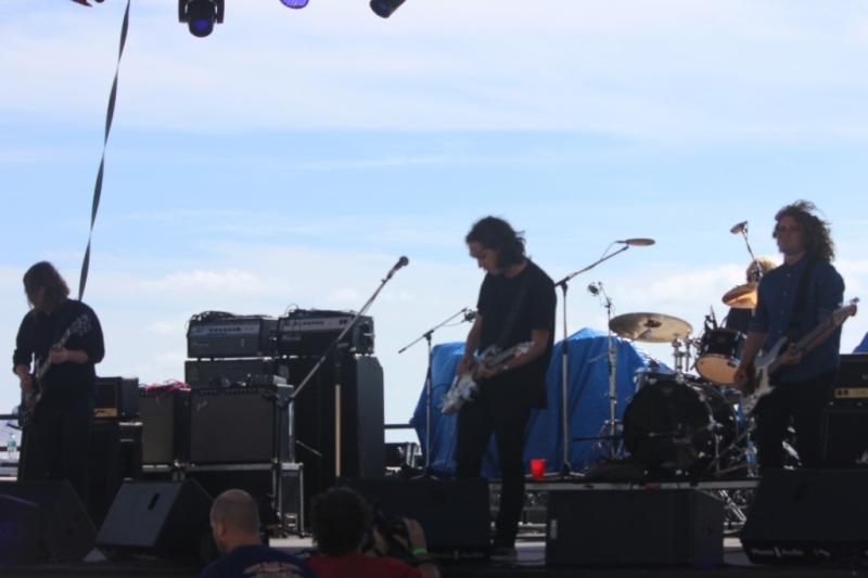 Live Scarborough Beach Perth Nov 30 British India by Shane Pinnegar (2)