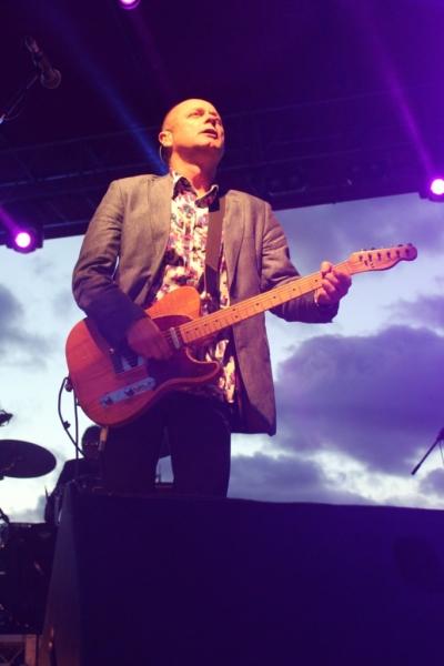 Live Scarborough Beach Nov 30 2014 Hoodoo Gurus by Shane Pinnegar  (1)