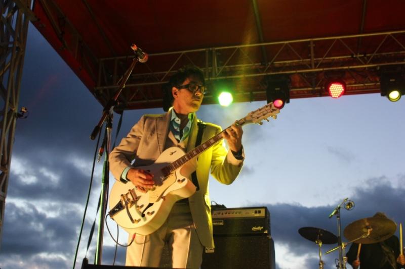 Live Scarborough Beach Nov 30 2014 Hoodoo Gurus by Shane Pinnegar  (13)