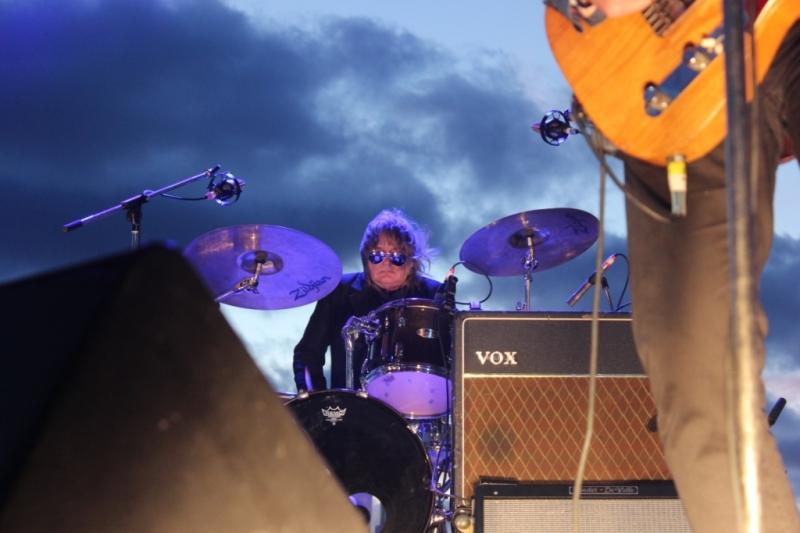 Live Scarborough Beach Nov 30 2014 Hoodoo Gurus by Shane Pinnegar  (22)