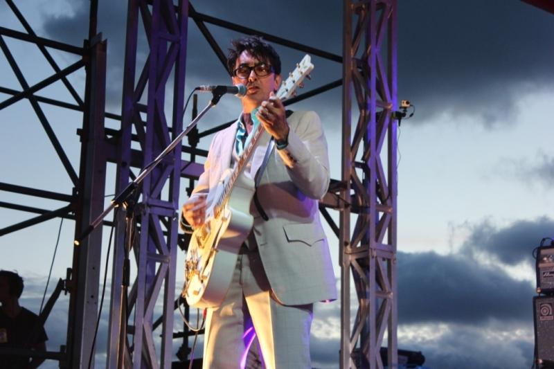 Live Scarborough Beach Nov 30 2014 Hoodoo Gurus by Shane Pinnegar  (23)