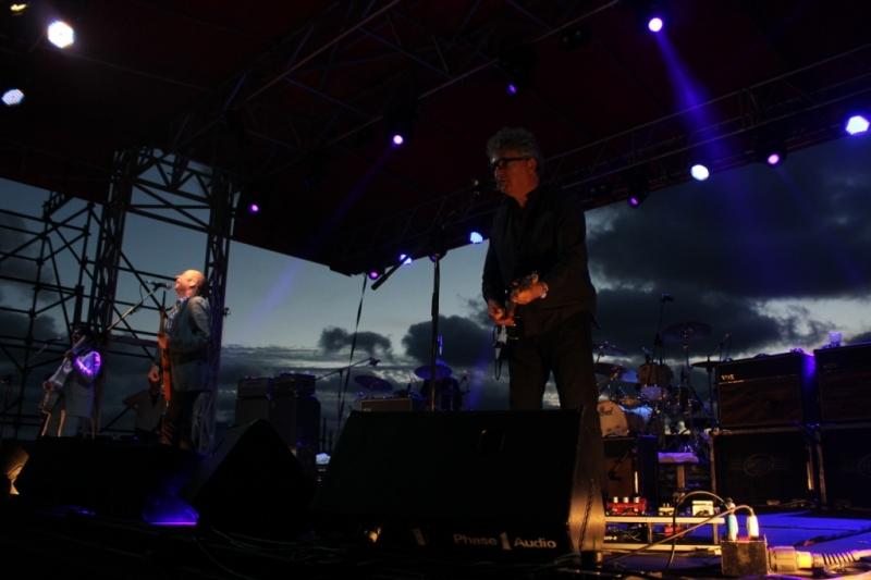 Live Scarborough Beach Nov 30 2014 Hoodoo Gurus by Shane Pinnegar  (26)
