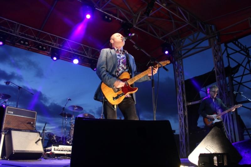 Live Scarborough Beach Nov 30 2014 Hoodoo Gurus by Shane Pinnegar  (27)