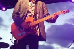 Live Scarborough Beach Nov 30 2014 Hoodoo Gurus by Shane Pinnegar