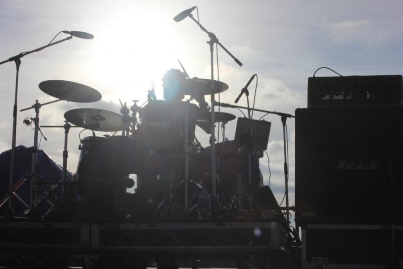 Live Scarborough Beach Nov 30 2014 Ratcat by Shane Pinnegar  (10)