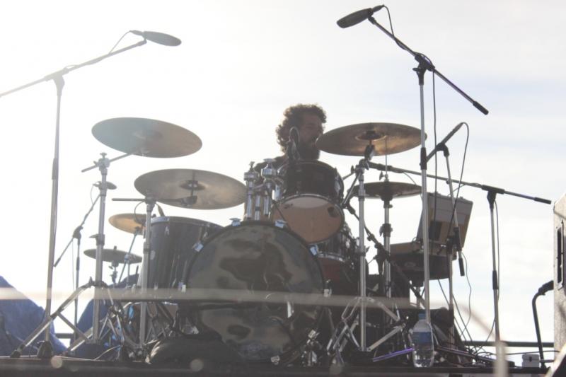 Live Scarborough Beach Nov 30 2014 Ratcat by Shane Pinnegar  (4)