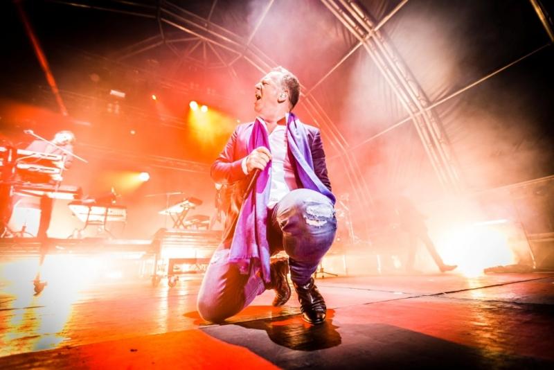 Simple Minds Live Perth 2 Feb 2017 by Stu McKay (13)