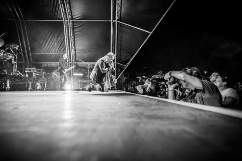 Simple Minds Live Perth 2 Feb 2017 by Stu McKay (16)