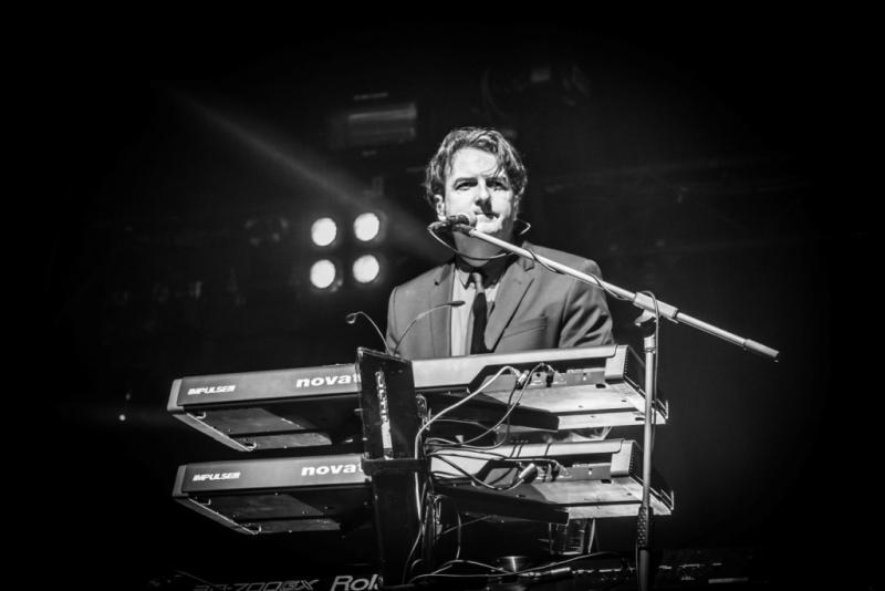Simple Minds Live Perth 2 Feb 2017 by Stu McKay (23)