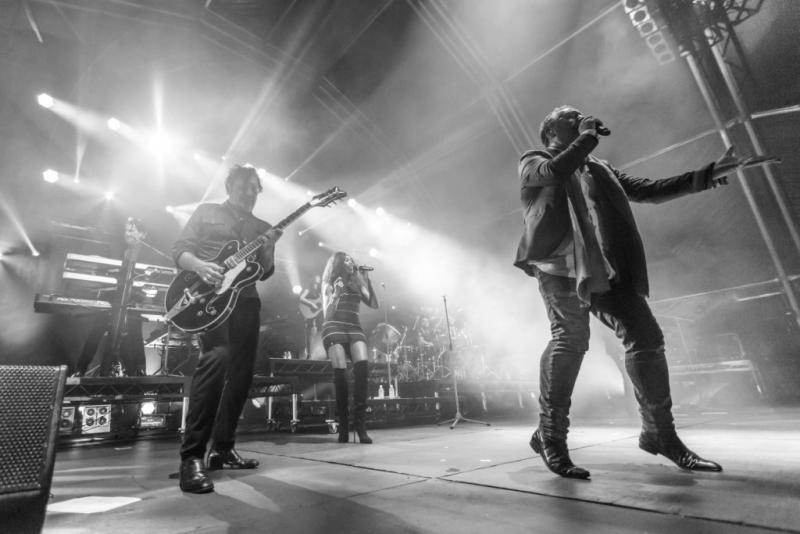 Simple Minds Live Perth 2 Feb 2017 by Stu McKay (29)