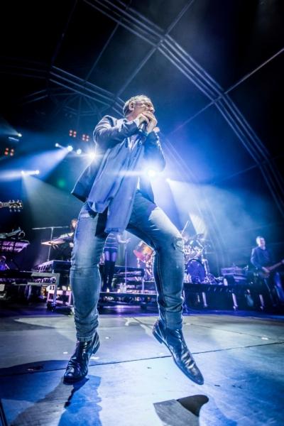 Simple Minds Live Perth 2 Feb 2017 by Stu McKay (7)
