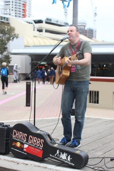 01 2014 05 31 State Of The Art Festival Perth - Chris Gibbs  (2)