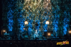 LIVE Stevie Nicks The Pretenders Perth 2 Nov 2017 by Pete Gardner