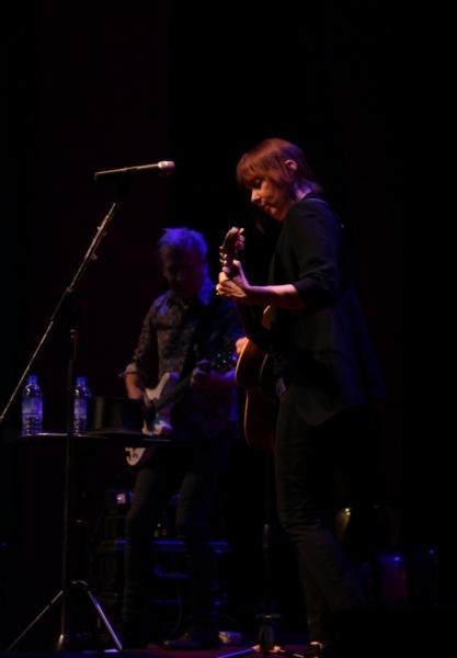 LIVE Suzanne Vega, Perth, 11 April 2014 by Shane Pinnegar  (12)