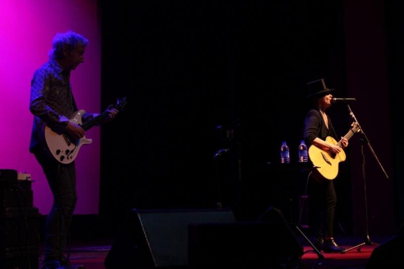 LIVE Suzanne Vega, Perth, 11 April 2014 by Shane Pinnegar  (3)