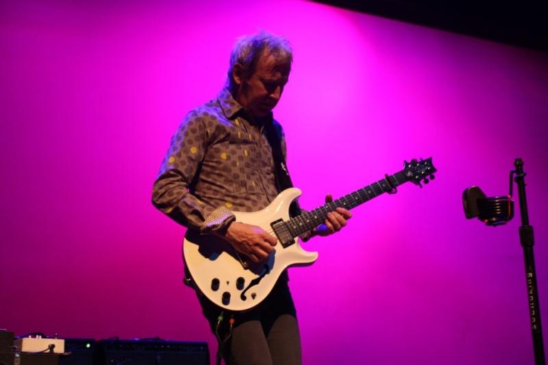LIVE Suzanne Vega, Perth, 11 April 2014 by Shane Pinnegar  (4)