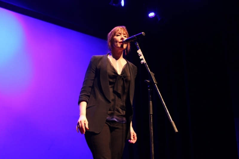 LIVE Suzanne Vega, Perth, 11 April 2014 by Shane Pinnegar  (9)