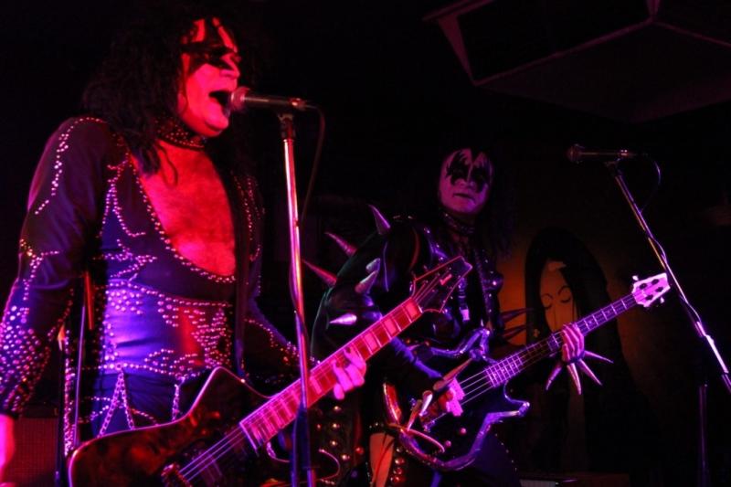 KISStake live Fremantle 23 Aug 2014  (3)