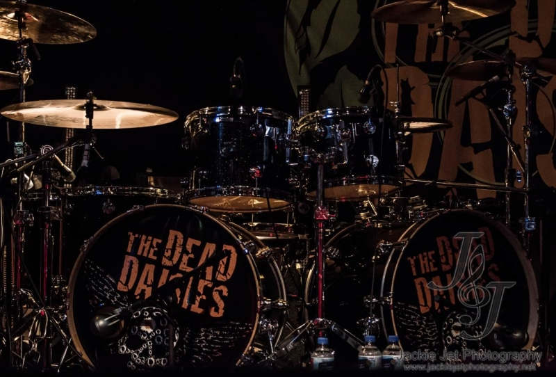 The Dead Daisies Live Perth 4 Dec 2014 by Jackie Jet  (1)