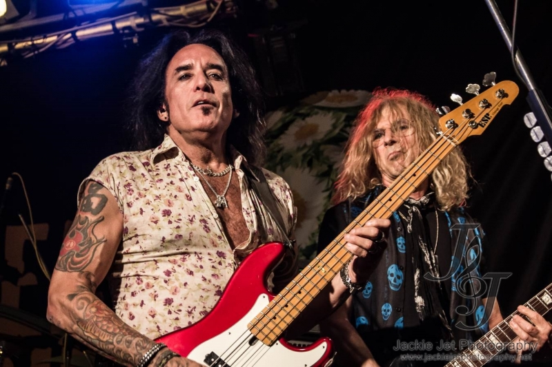 The Dead Daisies Live Perth 4 Dec 2014 by Jackie Jet  (10)