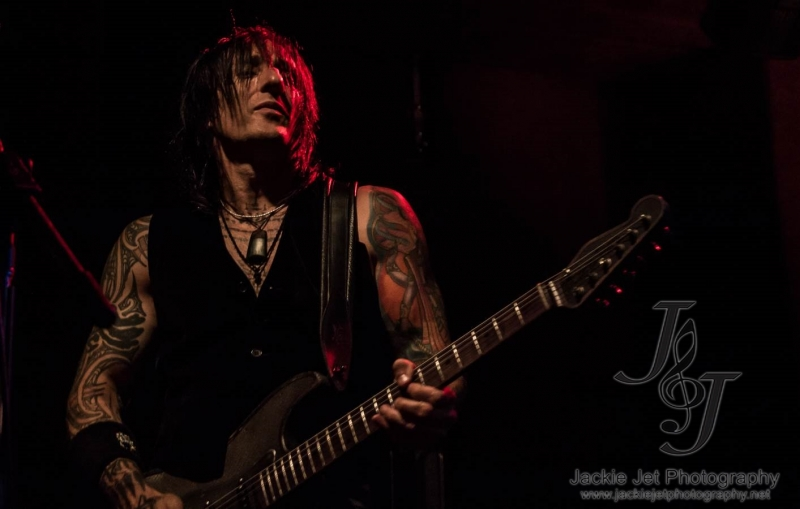 The Dead Daisies Live Perth 4 Dec 2014 by Jackie Jet  (13)