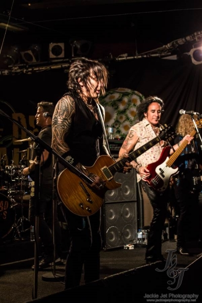The Dead Daisies Live Perth 4 Dec 2014 by Jackie Jet  (17)