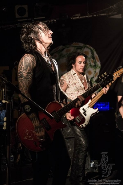 The Dead Daisies Live Perth 4 Dec 2014 by Jackie Jet  (23)