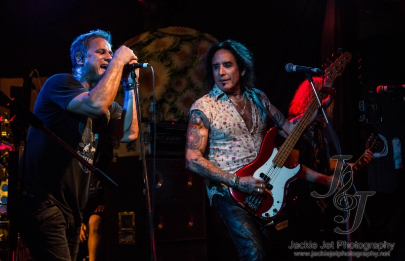 The Dead Daisies Live Perth 4 Dec 2014 by Jackie Jet  (41)