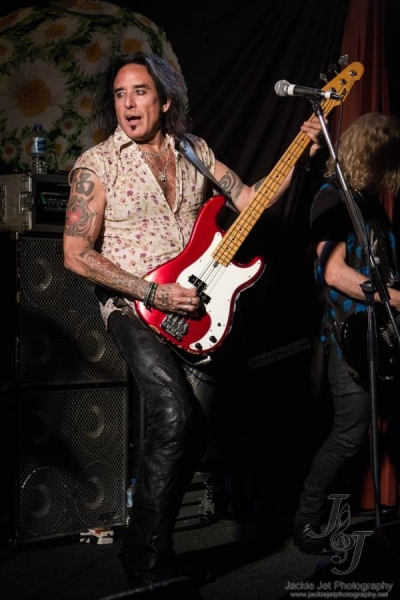 The Dead Daisies Live Perth 4 Dec 2014 by Jackie Jet  (42)
