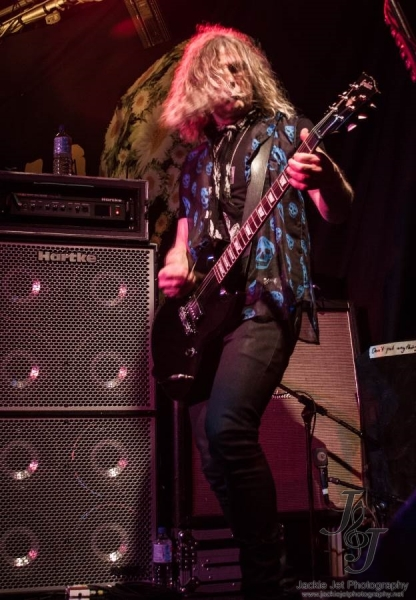 The Dead Daisies Live Perth 4 Dec 2014 by Jackie Jet  (7)