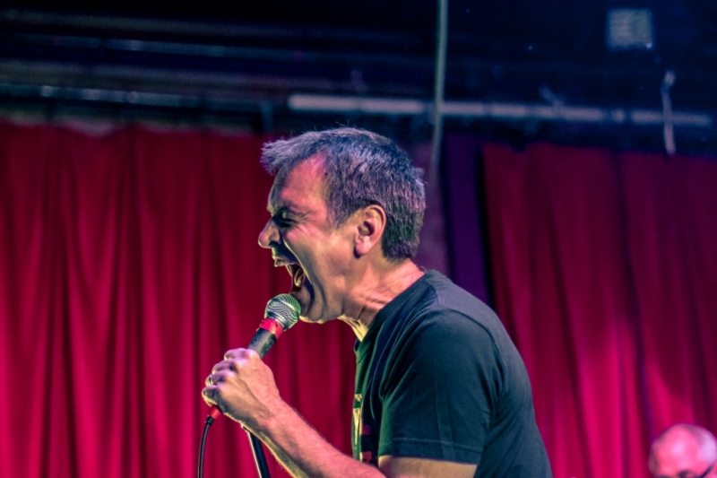 LIVE Dead Kennedys, Perth 11 Oct 2014 by Stuart McKay  (1)