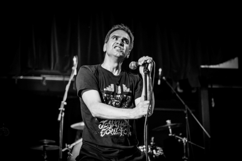 LIVE Dead Kennedys, Perth 11 Oct 2014 by Stuart McKay  (17)