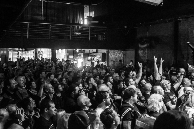 LIVE Dead Kennedys, Perth 11 Oct 2014 by Stuart McKay  (19)