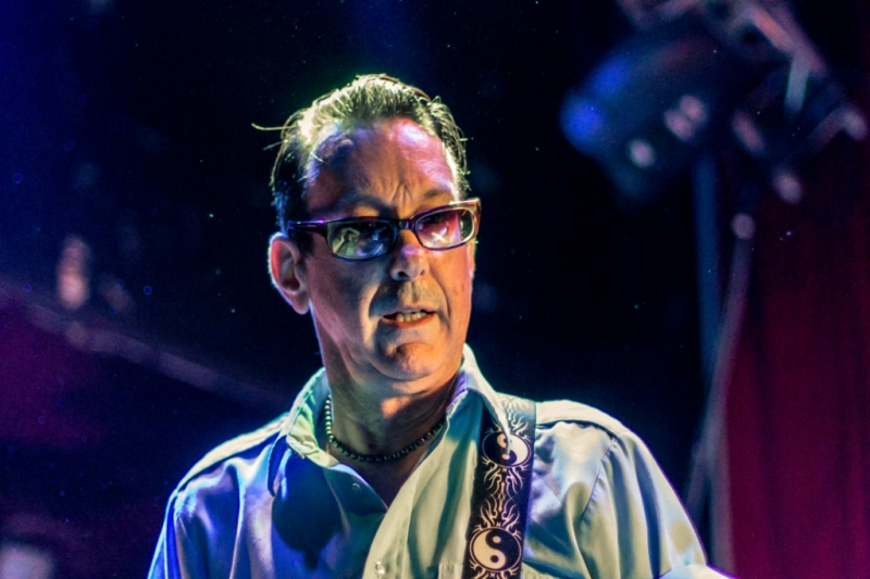 LIVE Dead Kennedys, Perth 11 Oct 2014 by Stuart McKay  (2)