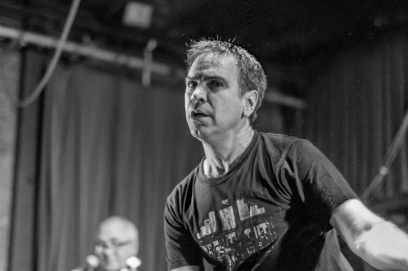 LIVE Dead Kennedys, Perth 11 Oct 2014 by Stuart McKay  (4)