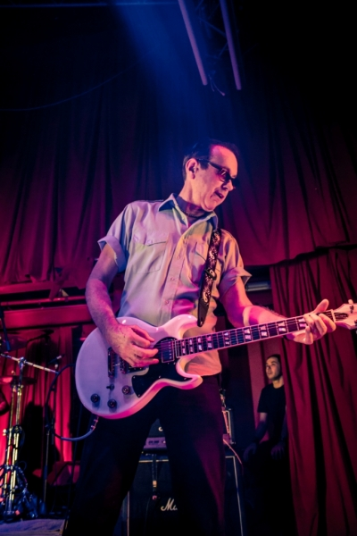 LIVE Dead Kennedys, Perth 11 Oct 2014 by Stuart McKay  (7)