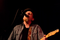 LIVE The Polite Society Perth 5 May 2017 by Paul Dowd