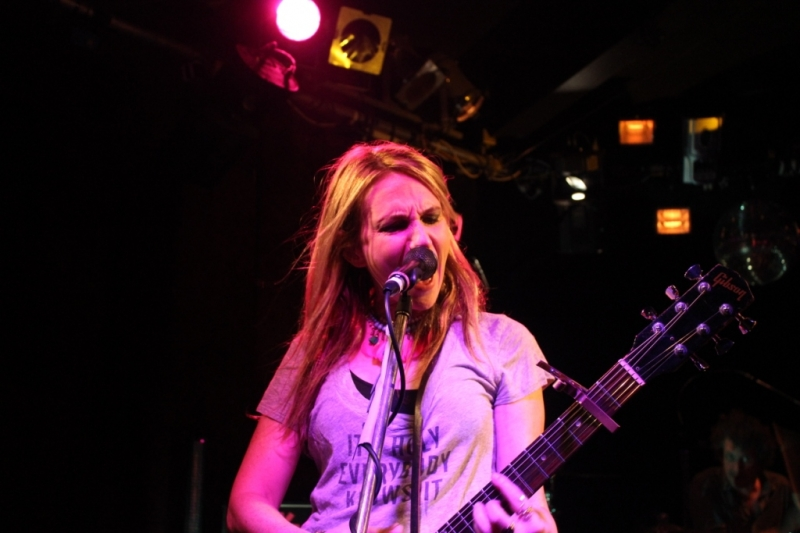 LIVE Veruca Salt 4 Oct 2014 by Shane Pinnegar  (13)