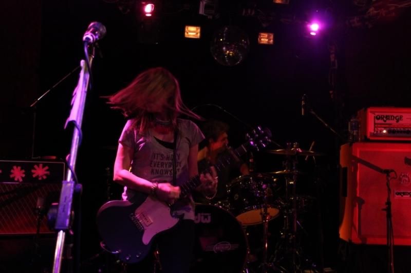 LIVE Veruca Salt 4 Oct 2014 by Shane Pinnegar  (16)