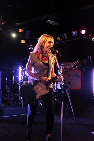LIVE Veruca Salt 4 Oct 2014 by Shane Pinnegar  (19)