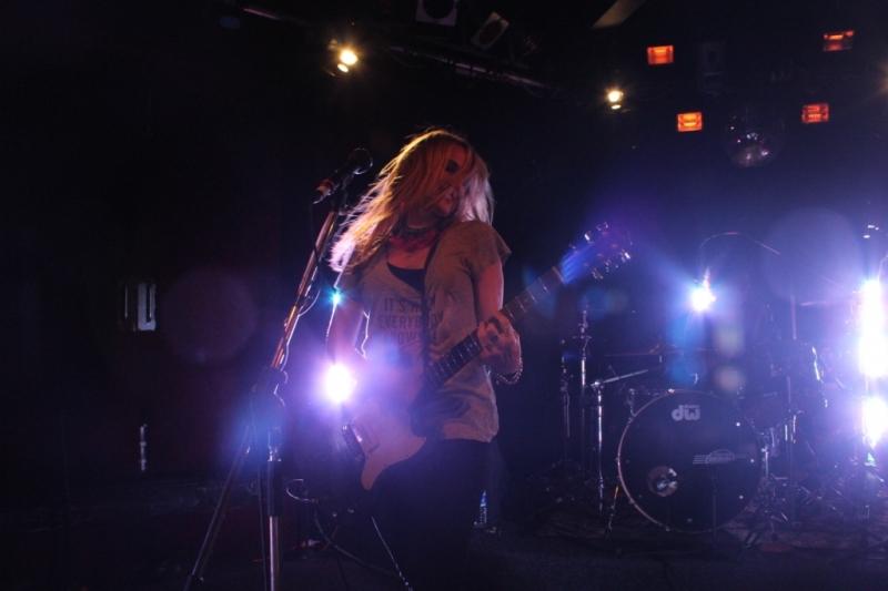 LIVE Veruca Salt 4 Oct 2014 by Shane Pinnegar  (31)