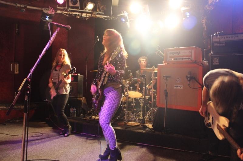LIVE Veruca Salt 4 Oct 2014 by Shane Pinnegar  (8)