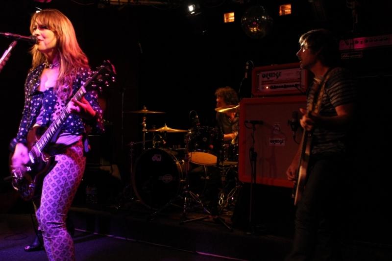 LIVE Veruca Salt 4 Oct 2014 by Shane Pinnegar  (9)