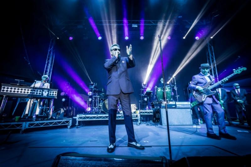 Madness LIVE Fremantle 10 Apr 2017 by Stuart McKay (1)