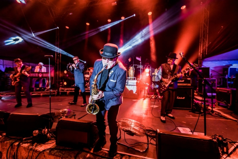 Madness LIVE Fremantle 10 Apr 2017 by Stuart McKay (17)
