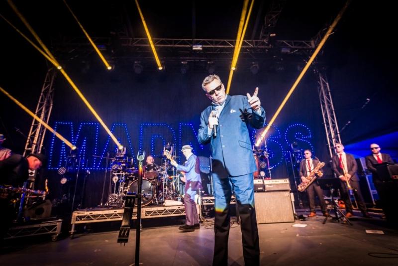 Madness LIVE Fremantle 10 Apr 2017 by Stuart McKay (31)