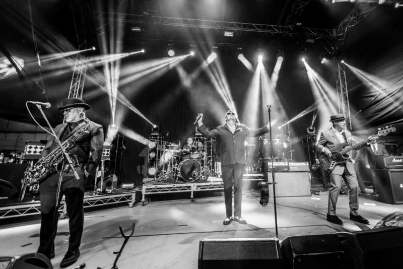 Madness LIVE Fremantle 10 Apr 2017 by Stuart McKay (4)