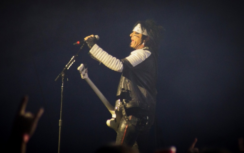 Motley Crue live in Perth 23 May 2015 by Maree King (1)