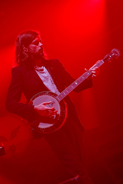 Mumford & Sons LIVE Perth 27 Jan 2019 by Michael Farnell (17)