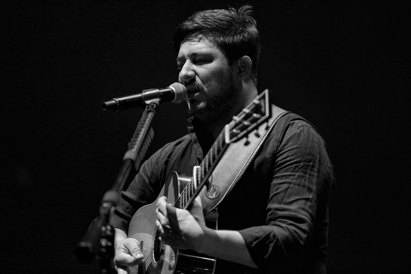 Mumford & Sons LIVE Perth 27 Jan 2019 by Michael Farnell (2)